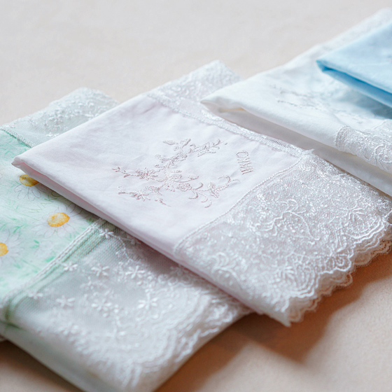 Handkerchief Collection