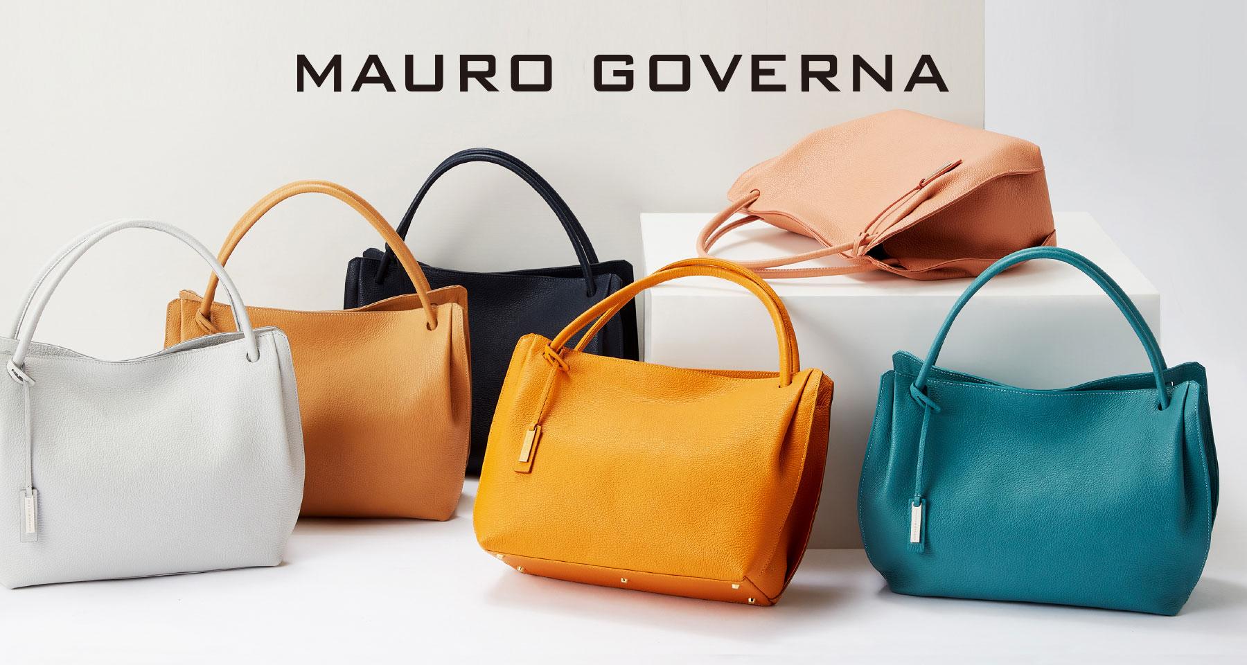 MAURO GOVERNA