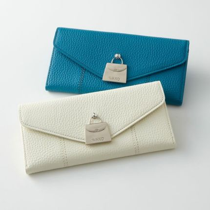 婦人長財布